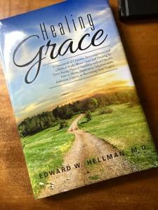 Healing Grace book